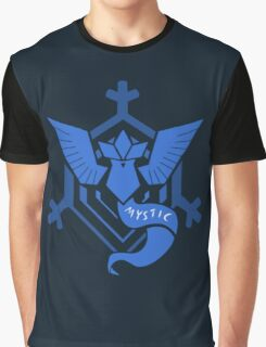 Mystic Graphic T-Shirt