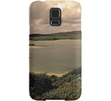 Ards Forest Park, County Donegal, Ireland Samsung Galaxy Case/Skin