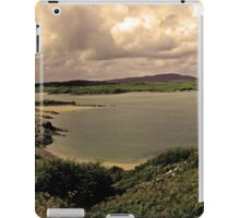 Ards Forest Park, County Donegal, Ireland iPad Case/Skin