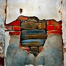 Brickwork by Bami