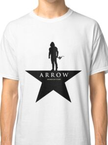 a star and oliver Classic T-Shirt