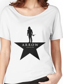 a star and oliver Women's Relaxed Fit T-Shirt