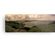 Ards Forest Park, County Donegal, Ireland Metal Print