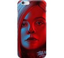The Neon Demon Film iPhone Case/Skin
