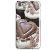 LOVE CUPCAKES iPhone Case/Skin