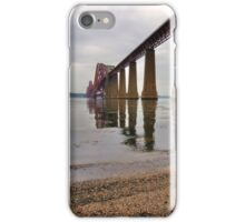 Bridge Disappointment iPhone Case/Skin