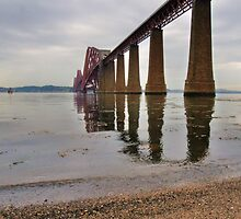 Bridge Disappointment by Nik Watt