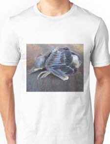 One bird escape from the Zoo of Death Unisex T-Shirt