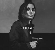 Shaw by glower