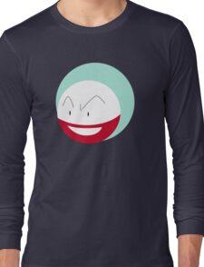 Electrode - Basic Long Sleeve T-Shirt