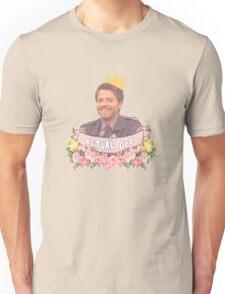 Supernatural - Cas/Misha Unisex T-Shirt