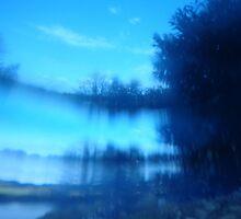 Twilight Blue by edend