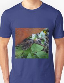 Another bird escape from the Zoo of Death Unisex T-Shirt