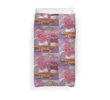 Close to Your Heart Duvet Cover