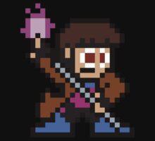 8-bit Gambit Kids Clothes