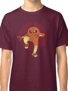 Hitmonlee - Basic Classic T-Shirt