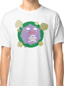 Koffing - Basic Classic T-Shirt