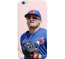 Josh Donaldson - Toronto Blue Jays iPhone Case/Skin