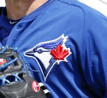 Josh Donaldson - Toronto Blue Jays Sticker