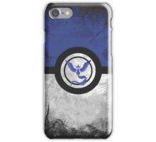 Team Mystic Pokemon Go Case - Blue Edition  iPhone Cases  iPhone Case/Skin