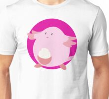 Chansey - Basic Unisex T-Shirt