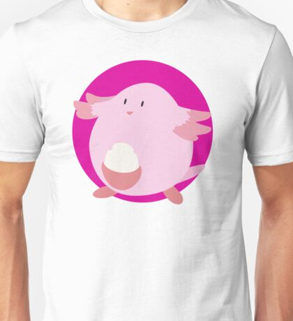 Chansey - Basic Unisex T-Shirt