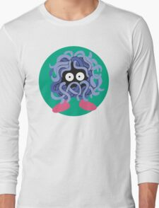 Tangela - Basic Long Sleeve T-Shirt