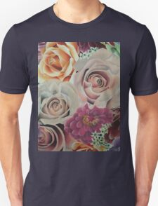 All The Pretty Flowers Unisex T-Shirt
