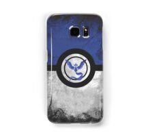 Rare BLUE Edition Pokemon Go Team Mystic Galaxy Case Samsung Galaxy Case/Skin