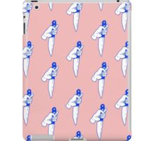 Knife Pattern iPad Case/Skin