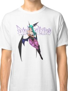 Morrigan Aensland Classic T-Shirt
