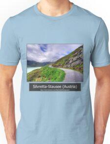 Summer trip to Tyrol, Austria Unisex T-Shirt