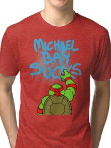 Raph Graf  Tri-blend T-Shirt