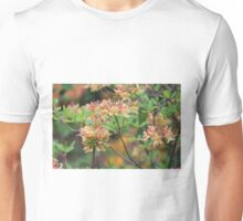Growing In The Woods Unisex T-Shirt