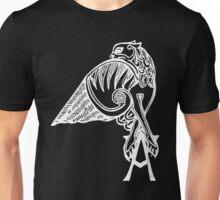Buffy the Vampire Slayer - Angel's Tattoo (white) Unisex T-Shirt