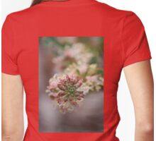 Hakea amplexicaulis Womens Fitted T-Shirt