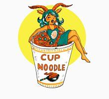 Ms. Cup A Noodle Unisex T-Shirt