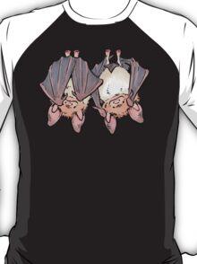 Greater mouse-eared bats T-Shirt