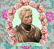 Brienne (Valar Morghulis) by General Admission