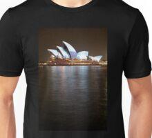 Bleached Unisex T-Shirt