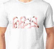 Penpals: Pink Unisex T-Shirt