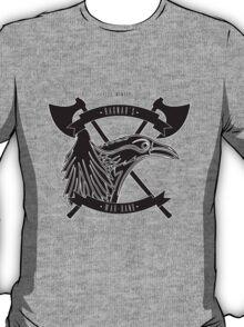 Ragnar's war-band T-Shirt