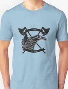 Ragnar's war-band Unisex T-Shirt