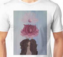 Lotus Goddess Unisex T-Shirt