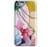 Jo's Cyclamen iPhone Case/Skin