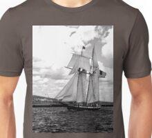Tall Ships Unisex T-Shirt