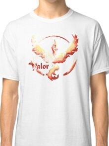 For Valor Classic T-Shirt