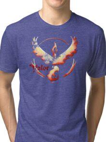For Valor Tri-blend T-Shirt