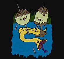 adventure time rock shirt Unisex T-Shirt