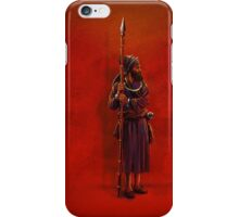 Stand iPhone Case/Skin